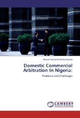 Domestic Commercial Arbitration In Nigeria
