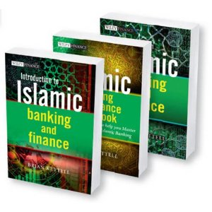 Islamic Finance 3 Volume Set (Wiley Finance)