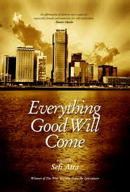 Everythings Good Will Come