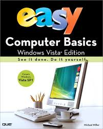 Easy Computer Basic, Window Vista Edition