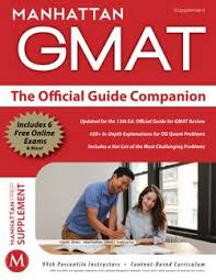 The Official Guide Companion, 13th Edition