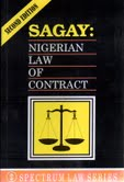 NIGERIA LAW OF CONTRACT