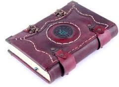 Handmade Leather Quran Case