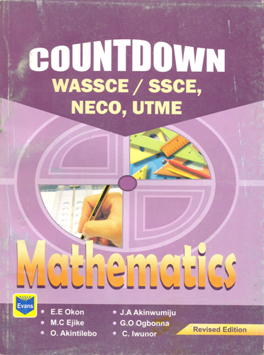 COUNTDOWN-MATHEMATICS