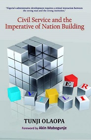 Civil Service and the Imperative of Nation Building