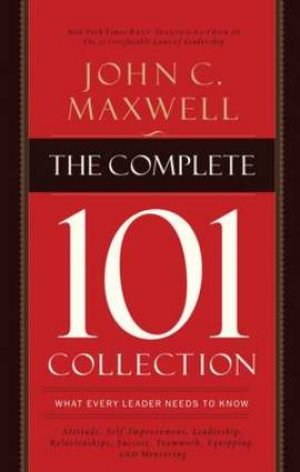THE COMPLETE 101 COLLECTIONS