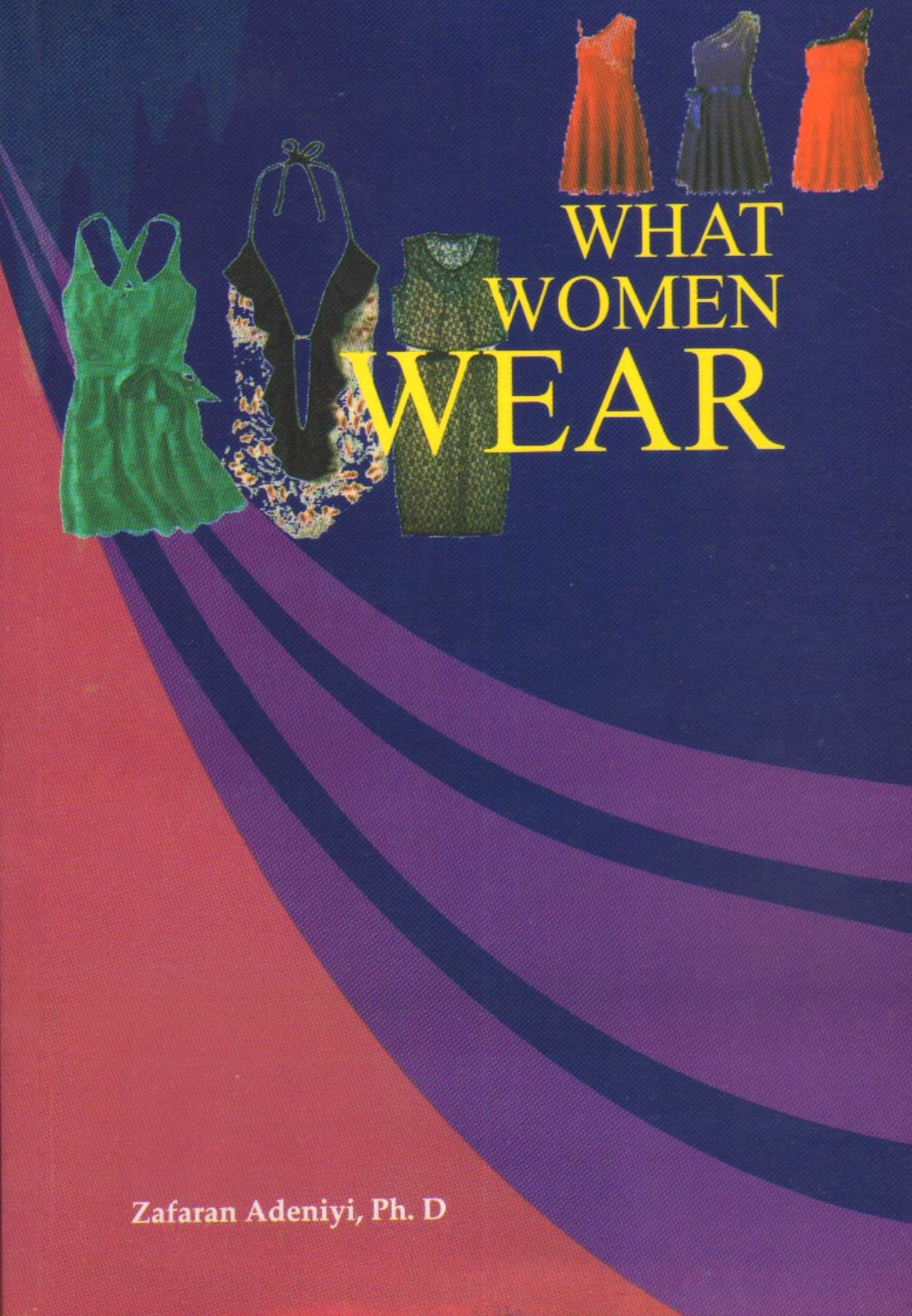 What Women Wear