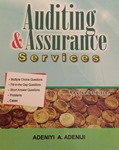 Simplified auditing and assurance services