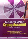 Teach yourself Group Accounting (Fully IFRS Complied)