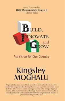 Build, Innovate and Grow