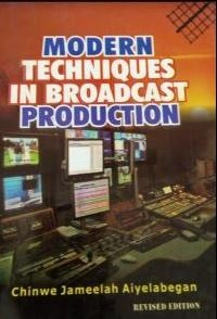 Modern Techniques In Broadcast Production